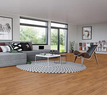 进口木地板与国产木地板有何区别?如何判断?