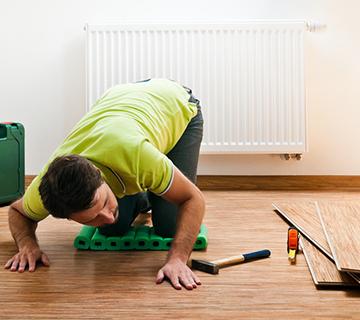 选购进口三层实木地板需要注意什么
